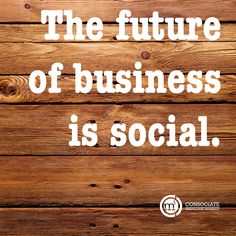 Is your business on social media? It should be!