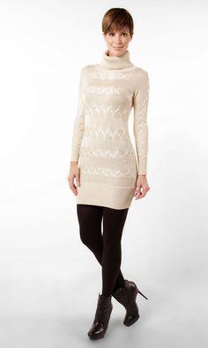 Rugby stripe sweater dress   i want you   Pinterest   .tyxgb76aj ...