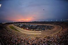 Richmond Speedway .. Was here April 2012