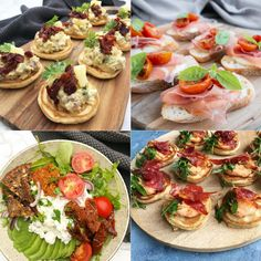 Tapas, Fast Food Logos, Peanut Butter Energy Bites, Brunch Buffet, Best Appetizers, Yummy Eats, Food Packaging, Lunches And Dinners, Finger Foods