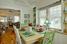 House of Turquoise: Beach Basket - Anna Maria Island