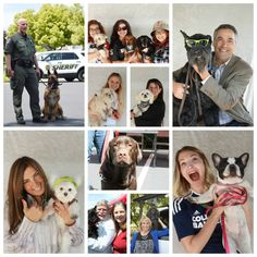 Local Spotlight: Homes for Dogs - Coldwell Banker Saratoga Doggie & Ice Cream Social