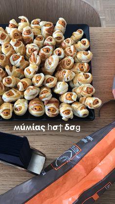 Múmia hotdog