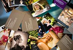 Business Cards by Occassion Photography