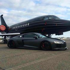 38 ideas for luxury cars audi black – - Luxury Life Audi R8 V10, Audi S5, Luxury Boat, Best Luxury Cars, Supercars, Dream Cars, Carros Audi, Jet Privé, Audi A3 Limousine