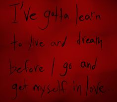 The Answer by Blue October