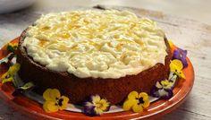 "Marmalade and almond cake Add ""Marmalade and almond cake"" to FavouritesAdd to Favourites This is based on a classic orange polenta cake. H..."