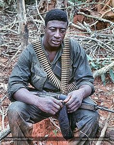 """""""Fire Base #25 in the Central Highlands of South Vietnam back in 1968-1969. I was an infantryman in the 3rd platoon with Charlie Company of the 3rd Batallion, 12th Infantry, 4th Infantry Division"""" ~ Vietnam War"""