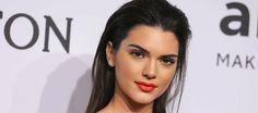 H Kendall Jenner κατέκτησε το βραβείο του Fashion Icon της δεκαετίας!