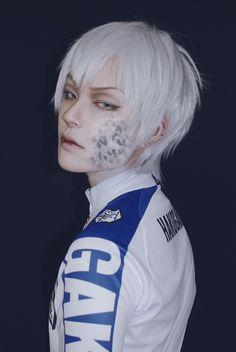 REACH(青春) Yukinari Kuroda Cosplay Photo - WorldCosplay