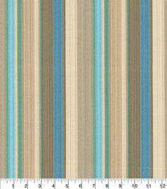 Waverly Sun N Shade Outdoor Fabric-Draw the Line Spa