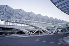 Oriente Station | Inspirations Area