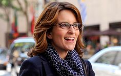 Star-spotting-Tina Fey sporting some signature Kate Spade glasses! Our fall collection for Kate Spade just arrived! Celebrities With Glasses, Kate Spade Glasses, Fall Collection, Celebrity Sunglasses, Tina Fey, What's Trending, Latest Fashion For Women, Get Dressed, Timeless Fashion