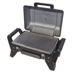 Char-Broil X200 Grill 2 Go Portable Gas BBQ.