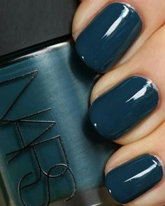 Love this color for fall