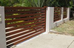 Fencing & Gates - Stainless Steel, Aluminium & Electric - Superior Screens