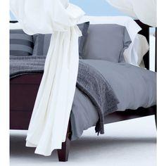 Bamboo Duvet Cover - Blue Lagoon - Duvet Covers - Bedding - Bed & Bath