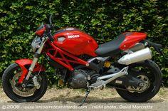 Passion moto