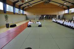 Übergabe Danurkunde im Rahmen des Trainerlehrgangs in Niederöblarn 2013