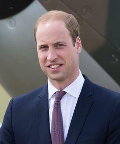 Pin for Later: 10 Célébrités Qui Ont Fait Face à Leur Propre #Penisgate Prince William