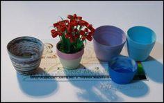 Tutorial for making vase / pot