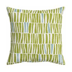 Spira Zilla Olive Cushion: The Zilla cushion just smacks of vibrant spring foliage. The pretty olive green print is punctuated with a pop of duck egg blue that will freshen up any sofa or chair. Scandinavian Cushions, Scandinavian Design, Duck Egg Blue Prints, Cushion Fabric, Green Print, Living Room Kitchen, Soft Furnishings, Olive Green, New Homes