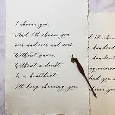 Handwritten Calligraphy | Babooche Calligraphy Calligraphy Wedding Place Cards, Calligraphy Save The Dates, Calligraphy Envelope, Calligraphy Practice, Calligraphy Handwriting, Modern Calligraphy, Vow Booklet, Beautiful Handwriting, Letter Writing