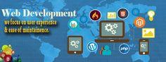 web #development services #company