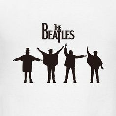 Beatles 11 8 x 10 Tee Shirt Iron on Transfer Beatles Tattoos, Beatles Shirt, Beatles Birthday, The Beatles Help, Rock Poster, Abbey Road, Iron On Transfer, Art Music, Rock And Roll