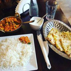 Preparing goodies for #food enthusiasts. :D A photo posted on Instagram.com by user miniaszek Namaste India :) http://www.namasteindia.pl/