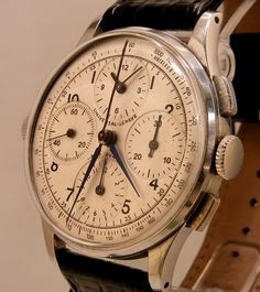 Cronografo Universal Geneve Aero-Compax 1940