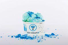 9 Insane Ice Cream Flavors To Try Now: Blue Velvet, Ice Cream Lab