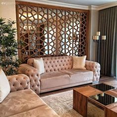 Living room designs - 11 Fantastic Room Divider Ideas For Your Home – Living room designs Decor, Home Room Design, Home Living Room, Room Interior, Living Room Decor, Home Decor, House Interior, Living Room Divider, Room Partition Designs