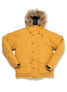 Ladies' down filled arctic parka - Thorsmork - Womens Parka, Keep Warm, Pet Care, Arctic, Canada Goose Jackets, Winter Jackets, Outdoors, Lady, Outfit