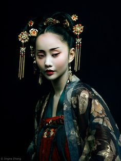 Jingna Zhang Fashion, Fine Art & Beauty Photography – Motherland Chronicles - Fantasy fine art portraits and underwater photography Underwater Photography, Beauty Photography, Fine Art Photography, Portrait Photography, Fashion Photography, Underwater Photos, Landscape Photography, Photography Camera, Abstract Photography