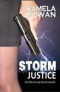 Psychological Thriller: Storm Justice.  Despite bearing the scars of a troubled childhood, Probation Officer Storm McKenzie believes in a fair and balanced