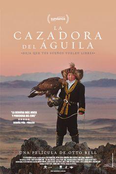 The Eagle Huntress 【 FuII • Movie • Streaming