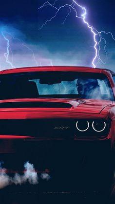 2018 Dodge Demon SRT Wallpaper iPhone - Best iPhone Wallpaper