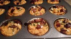 Sweet Potatoe Cakes