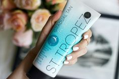 St. Tropez In Shower Tanning Lotion - Thirteen Thoughts