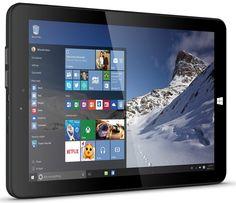 """Linx 10"""" Windows 10 Tablet Intel Atom Z3735F Quad Core 2GB RAM 16GB Storage https://t.co/GNqGavFa8T https://t.co/5zAb2mFCq6"""