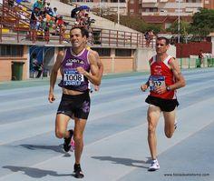 atletismo y algo más: #Recuerdos año 2016. #Atletismo. 12202. Luis Migue...