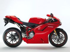 fast motorcycles   most fastest motorcycle ducati 1098 Top 10 Fastest Motorcycles in the ...