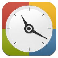 Timegg Pro for the iPhone / iPod Touch / iPad for FREE
