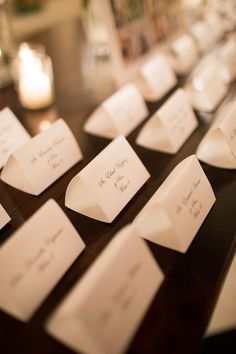 Luxurious Puerto Rico Wedding from Vanessa Velez Photography. To see more: http://www.modwedding.com/2014/09/02/luxurious-puerto-rico-wedding-vanessa-velez-photography/ #wedding #weddings #wedding_placecard