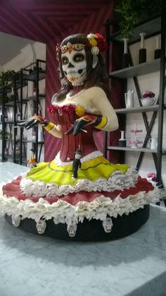 Catrina - Diseño Dolci - México