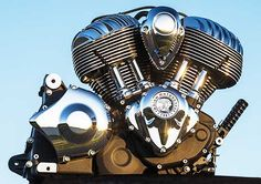 Indian Motorcycle Just Unveiled The Thunder Stroke 111 To Power The 2014 New Indian Line Up.