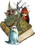 Ever the  tree, the Gnome and the story