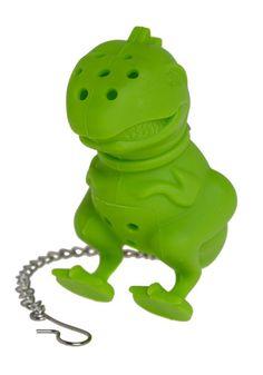 Tea Rex infuser  :]
