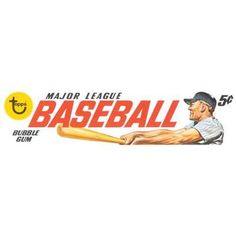 WALLS 360 wall graphics: Topps Baseball: Topps: Major League Baseball 1967   http://www.walls360.com/category-s/2327.htm